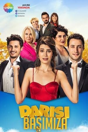 Darisi Basimiza − The Wedding Planner (TV Series 2018-)