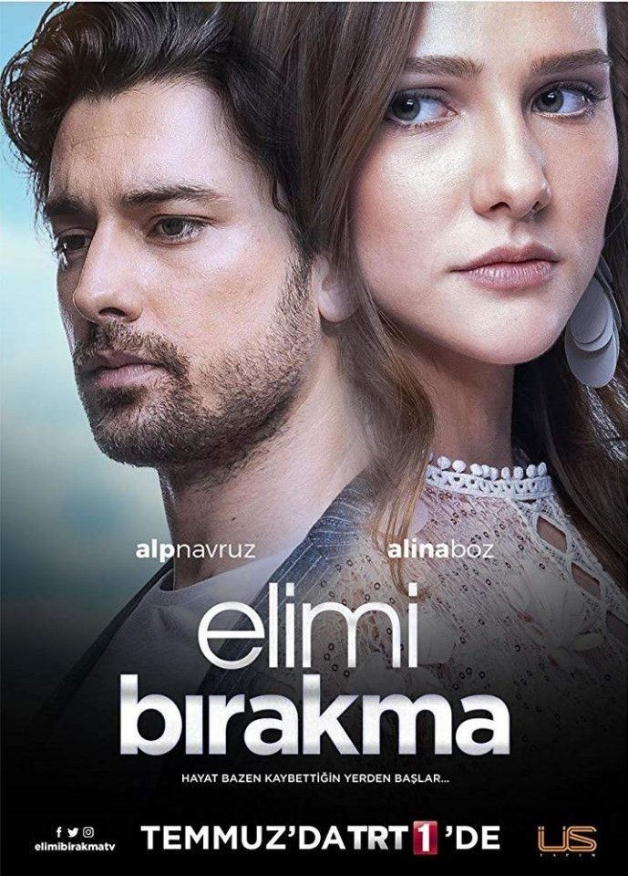 Elimi Birakma − Don't Let Go of My Hand (TV Series 2018-)
