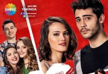 Meleklerin Aski − Love of Angels (TV Series 2018-)