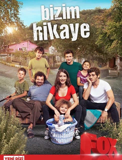 Bizim Hikaye − Our Story (TV Series 2017-2018)