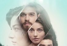 Meryem − Tales of Innocence (TV Series 2017-2018)