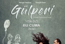 Gülperi − Gulperi (TV Series 2018-)