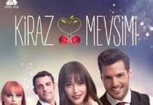 Kiraz Mevsimi − Cherry Season (TV Series 2014-2015)