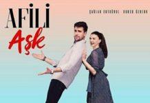 Afili Ask − Stellar Love (TV Series 2019-)