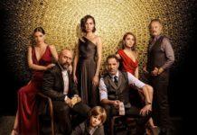 Babil − Babylon (TV Series 2020-)
